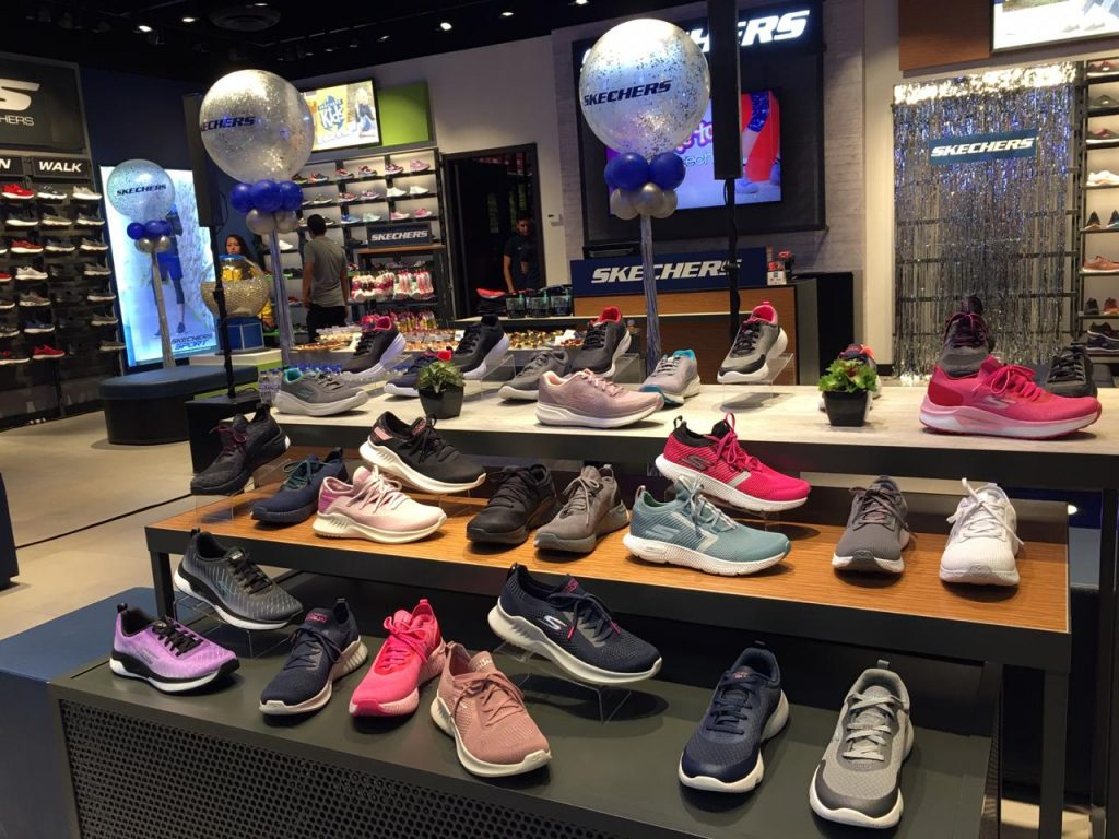 zapatos skechers guatemala