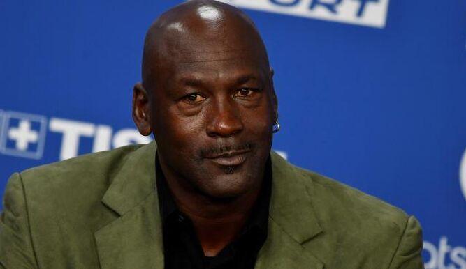 Michael Jordan anuncia que donará US$100 millones en favor de la ...