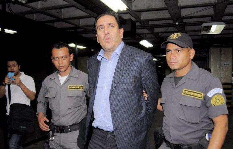 CC revoca fallo que confirmaba arresto domiciliario a Gustavo Alejos
