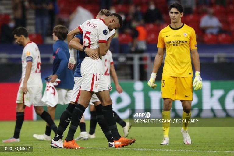 Bayern de Múnich gana 2-1 en la prórroga al Sevilla y conquista la Supercopa