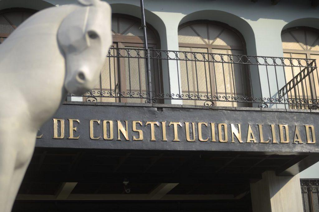 Para la organización Impunity Watch Guatemala, la elección de magistrados de la Corte de Constitucionalidad (CC) es trascendental para garantizar la objetividad, imparcialidad e independencia del máximo tribunal constitucional del país.