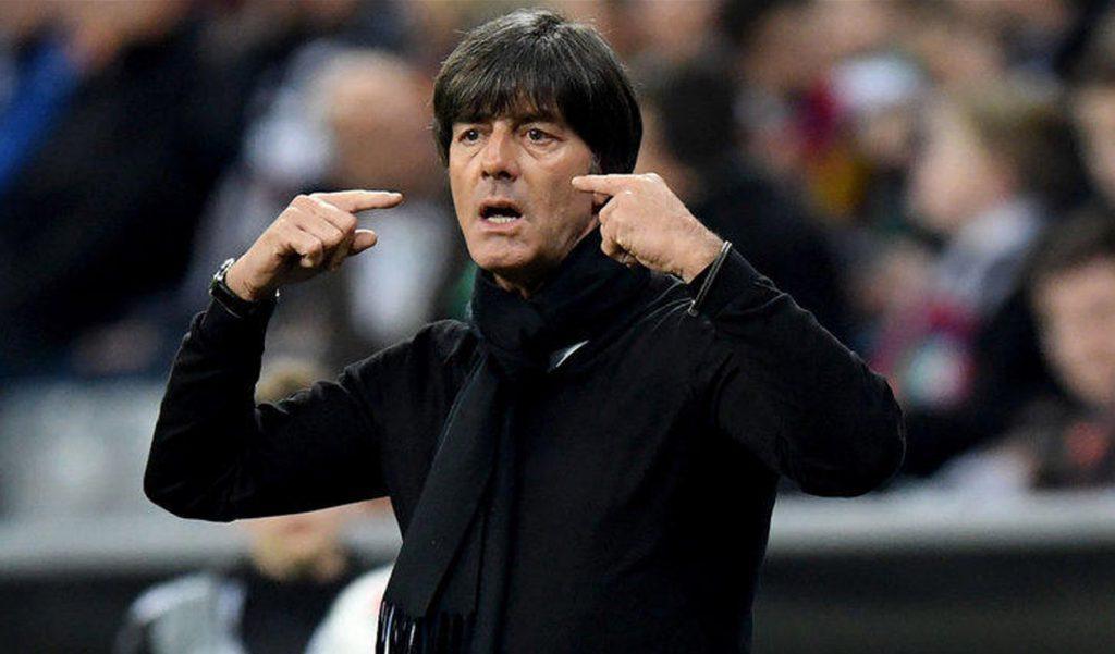 La Federación Alemana decidirá la próxima semana el futuro de Low