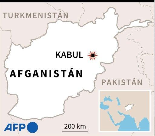Al menos ocho personas murieron y 31 resultaron heridas este sábado en un ataque con cohetes, reivindicado por el grupo yihadista Estado Islámico (EI), en el centro de Kabul, cerca de la Zona Verde, donde se encuentran las embajadas y las compañías internacionales, indicaron fuentes gubernamentales.